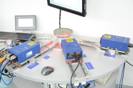 Proton Products - Lab 3