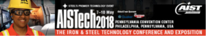 AISTech 2018, Pennsylvania, USA