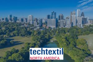 Techtextil North America 2022