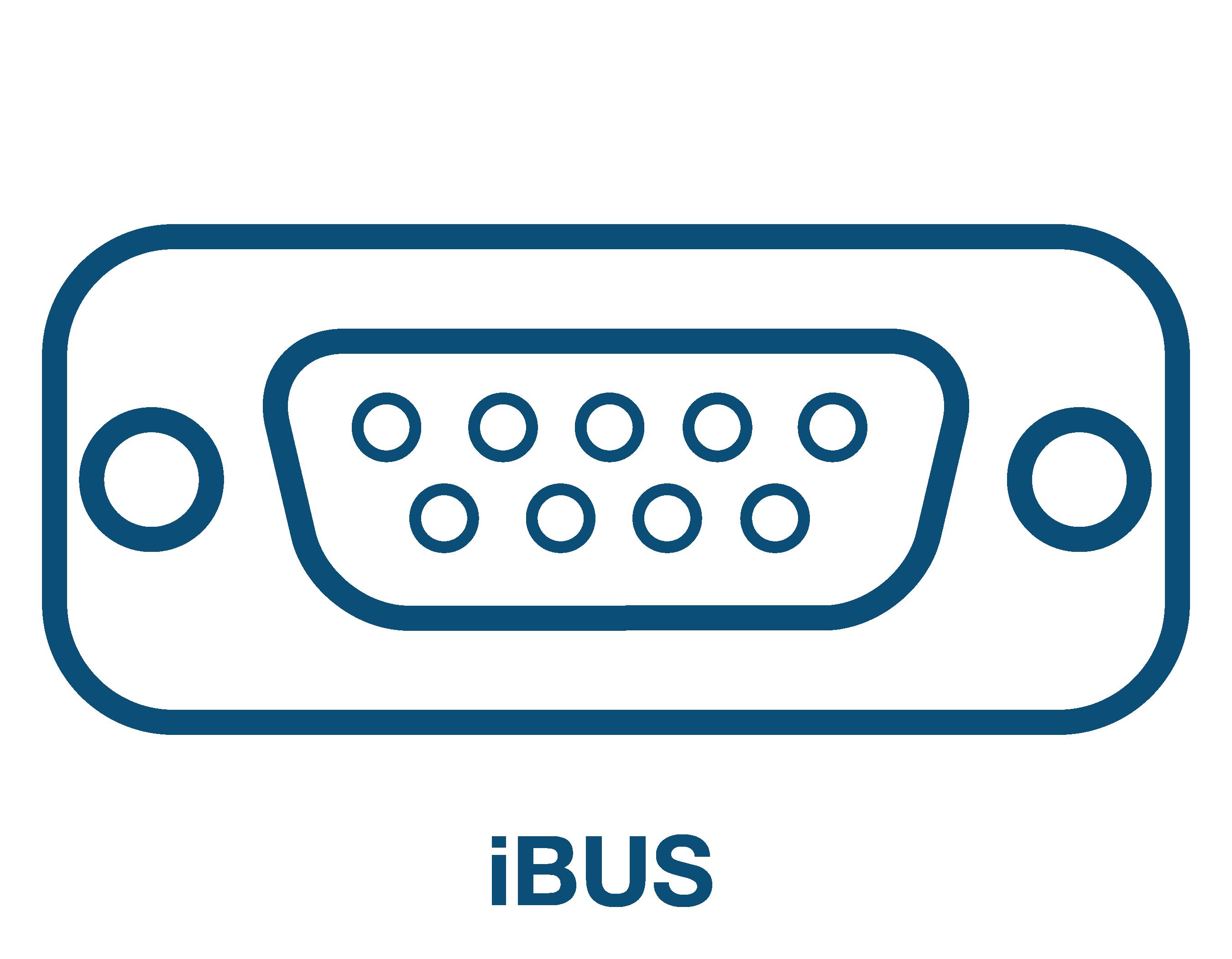 i-BUS x 1