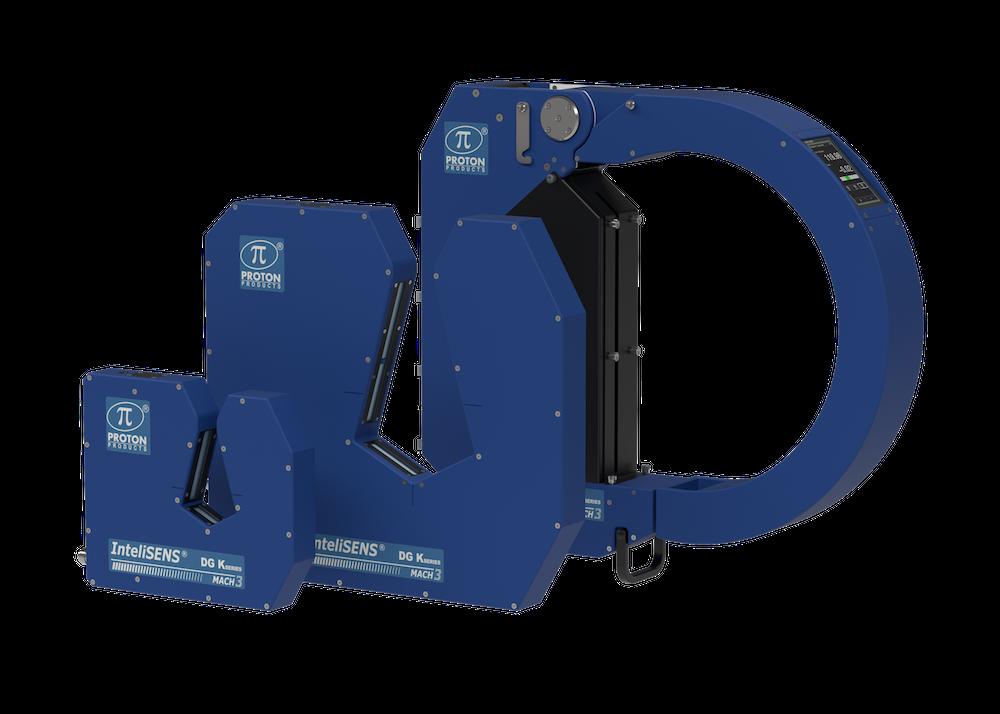 InteliSENS® DGK3000 Series