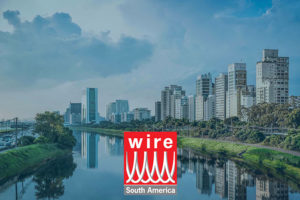 Wire South America